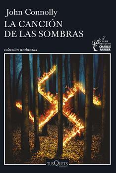 cancion de las sombras, La - John Connolly