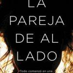 Leer La pareja de al lado – Shari Lapena (Online)