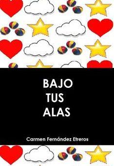 Leer Bajo tus alas (Perdida en el aire) - Carmen Fernández Etreros (Online)