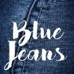 Leer Blue Jeans – Kris Buendia (Online)