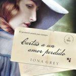 Leer Cartas a un amor perdido – Iona Grey (Online)