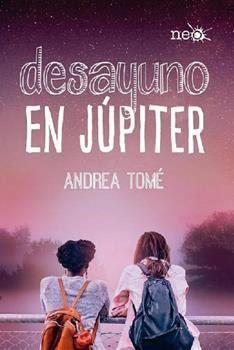 Desayuno en Jupiter - Andrea Tome