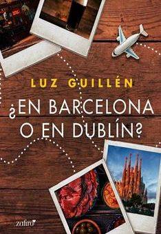 Leer ¿En Barcelona o en Dublín? - Luz Guillén (Online)