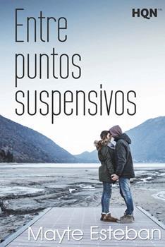Entre puntos suspensivos - Mayte Esteban
