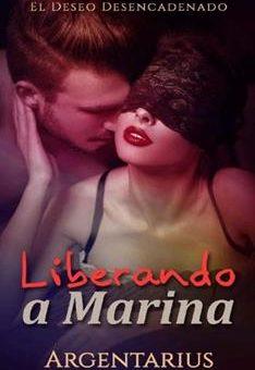 Liberando a Marina - Marcus Argentarius