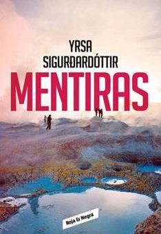 Leer Mentiras - Yrsa Sigurdardóttir (Online)