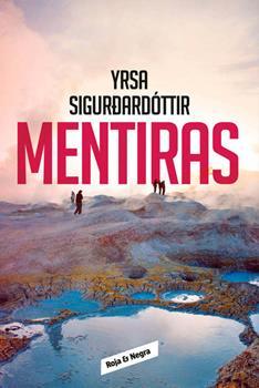 Mentiras - Yrsa Sigurdardottir
