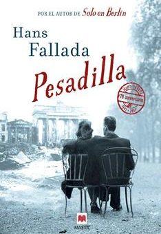 Leer Pesadilla - Hans Fallada (Online)