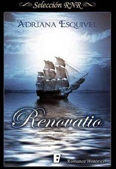 Leer Renovatio - Adriana Esquivel (Online)