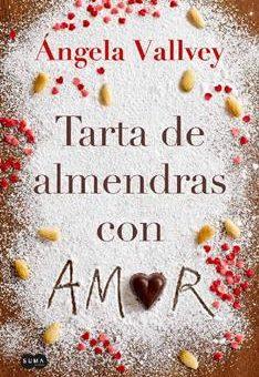 Leer Tarta de almendras con amor - Ángela Vallvey (Online)