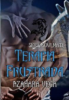 Terapia Frustrada - Azahara Vega