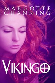 VIKINGO - Margotte Channing