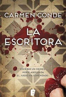 Leer La escritora - Carmen Conde (Online)