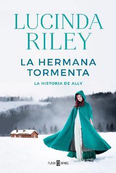 hermana tormenta, La - Lucinda Riley