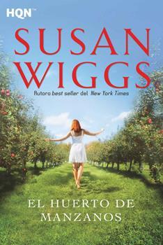 huerto de manzanos, El - Susan Wiggs