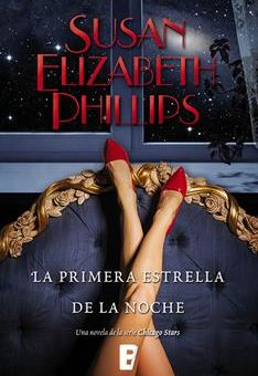 primera estrella de la noche, La - Susan Elizabeth Phillips