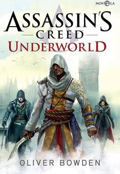 Leer Assassin's Creed: Underworld - Oliver Bowden (Online)
