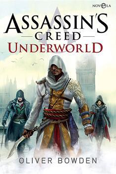 Assassin's Creed_ Underworld - Oliver Bowden