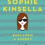 Leer Buscando a Audrey – Sophie Kinsella (Online)