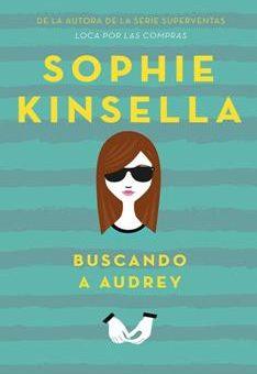 Leer Buscando a Audrey - Sophie Kinsella (Online)