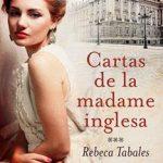 Leer Cartas de la madame inglesa – Rebeca Tabales (Online)