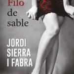 Leer Filo de sable – Jordi Sierra i Fabra (Online)