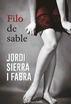 Leer Filo de sable - Jordi Sierra i Fabra (Online)