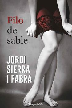 Filo de sable - Jordi Sierra i Fabra