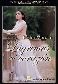 Leer Lágrimas del corazón - Evelyn Mordán (Online)