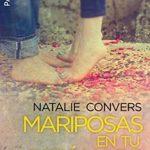 Leer Mariposas en tu estomago (Novena entrega) – Natalie Convers (Online)