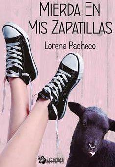 Leer Mierda en mis zapatillas - Lorena Pacheco (Online)