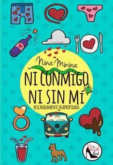 Leer Ni conmigo ni sin mí - Nina Minina (Online)