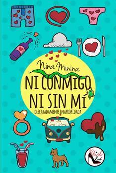 Ni conmigo ni sin mi - Nina Minina