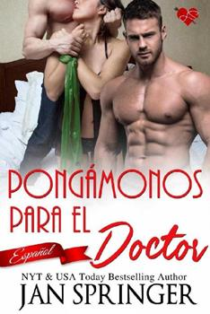 Pongamonos para el Doctor - Jan Springer