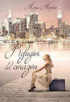 Leer Refugios del corazon - Maria Moreno (Online)