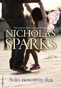 Leer Solo nosotros dos - Nicholas Sparks (Online)