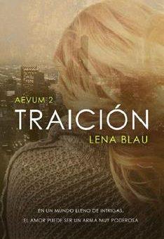Leer Traición - Lena Blau (Online)