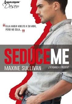 _Venganza o pasion_ - Maxine Sullivan