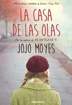 Leer La casa de las olas - Jojo Moyes (Online)
