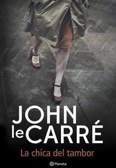 Leer La chica del tambor - John le Carré (Online)