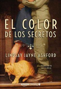Leer El color de los secretos - Lindsay Jayne Asheford (Online)