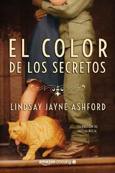 color de los secretos, El - Lindsay Jayne Asheford