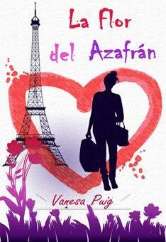 Leer La flor del azafrán - Vanesa Puig (Online)