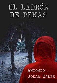 Leer El ladrón de penas - Antonio Jódar Calpe (Online)