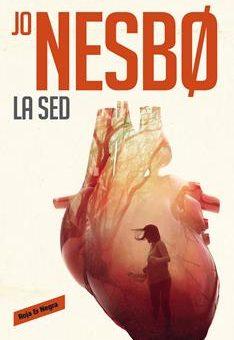 Leer La sed (Harry Hole 11) - Jo Nesbo (Online)