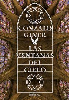 Leer Las ventanas del cielo - Gonzalo Giner (Online)