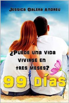 99 dias - Jessica Galera Andreu