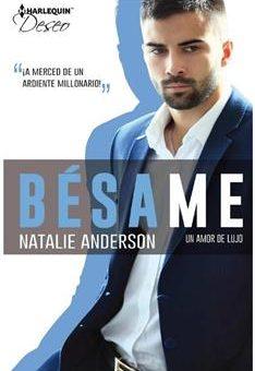 Leer Un Amor de Lujo - Natalie Anderson (Online)