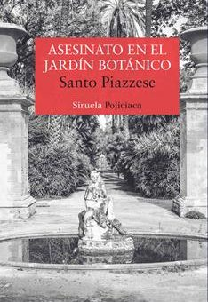 Leer Asesinato en el Jardín Botánico - Santo Piazzese (Online)