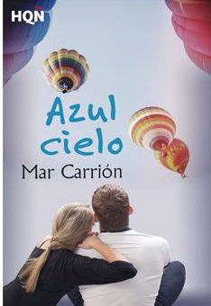 Leer Azul cielo - Mar Carrión (Online)